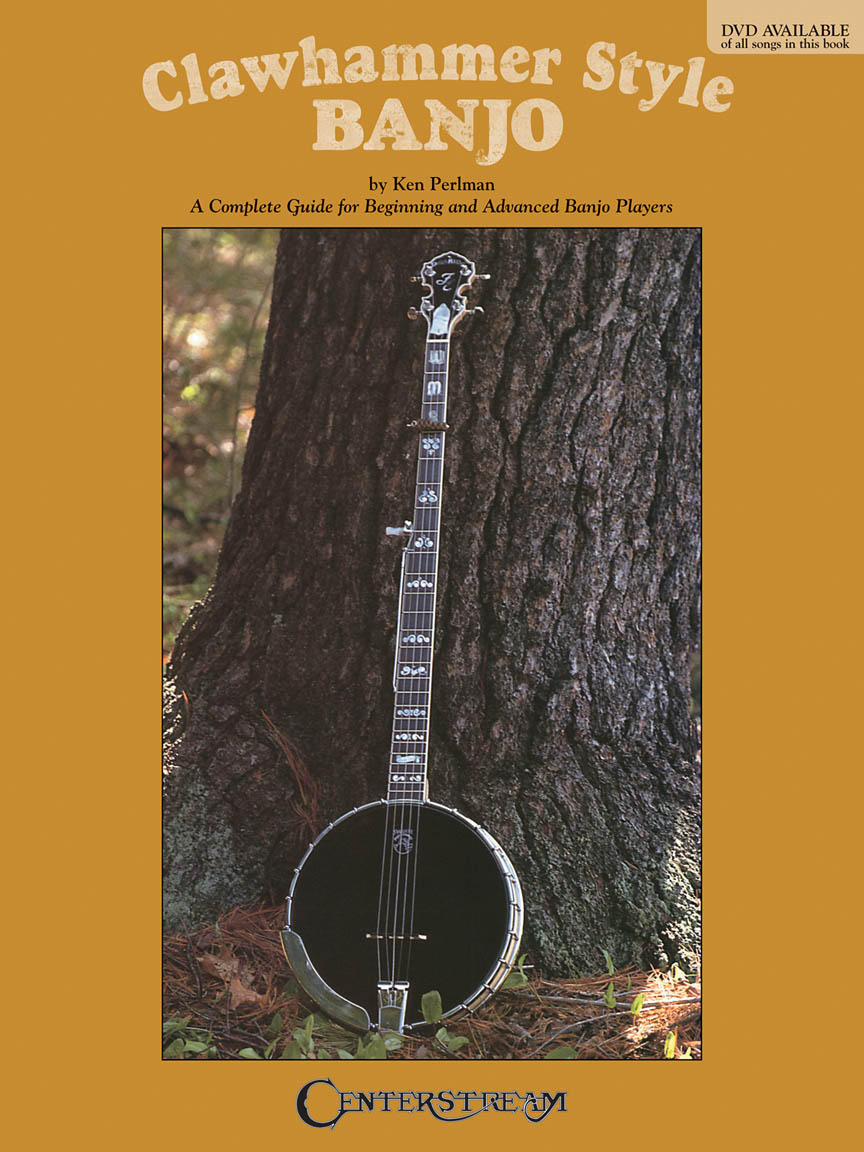 Product Cover for Clawhammer Style Banjo