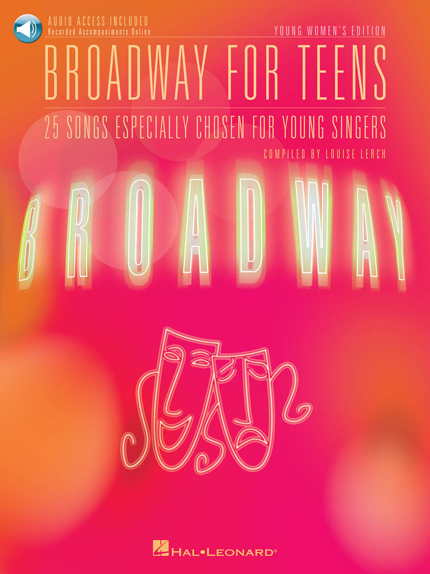 Product Cover for Broadway for Teens