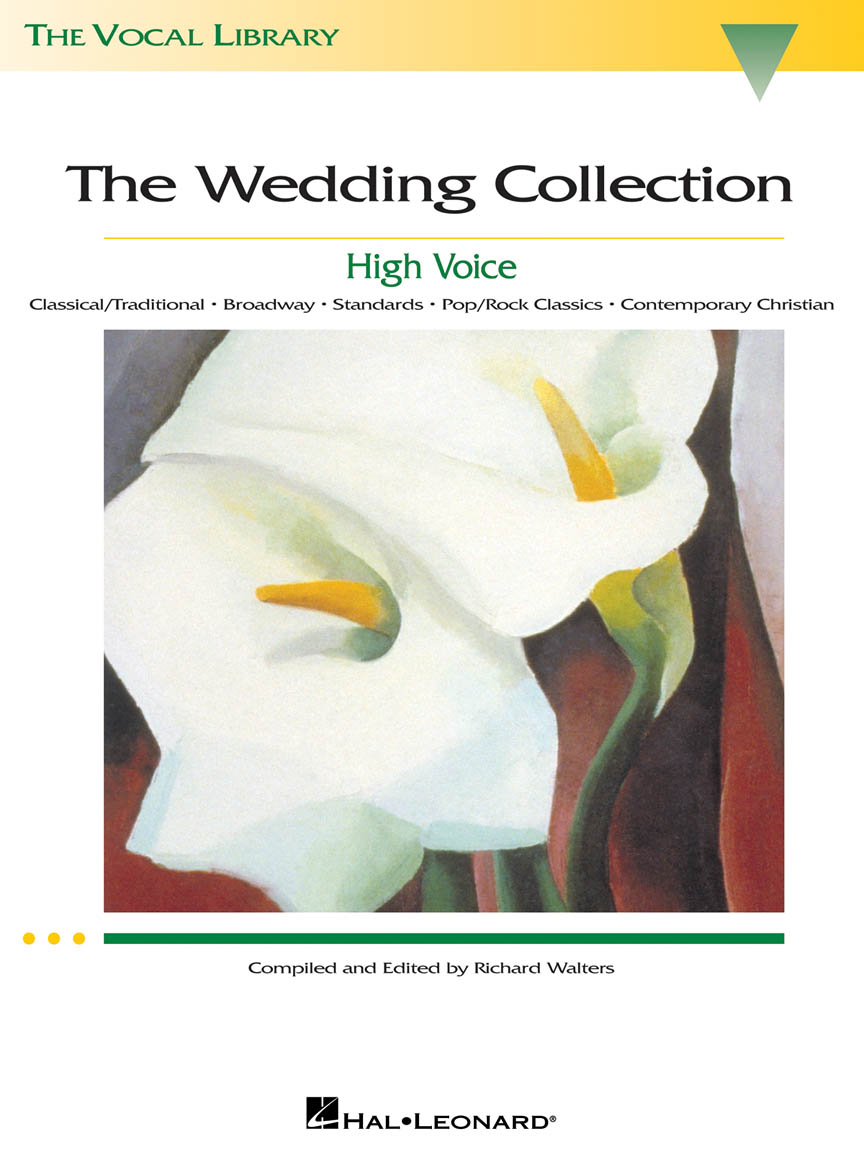 Product Cover for The Wedding Collection