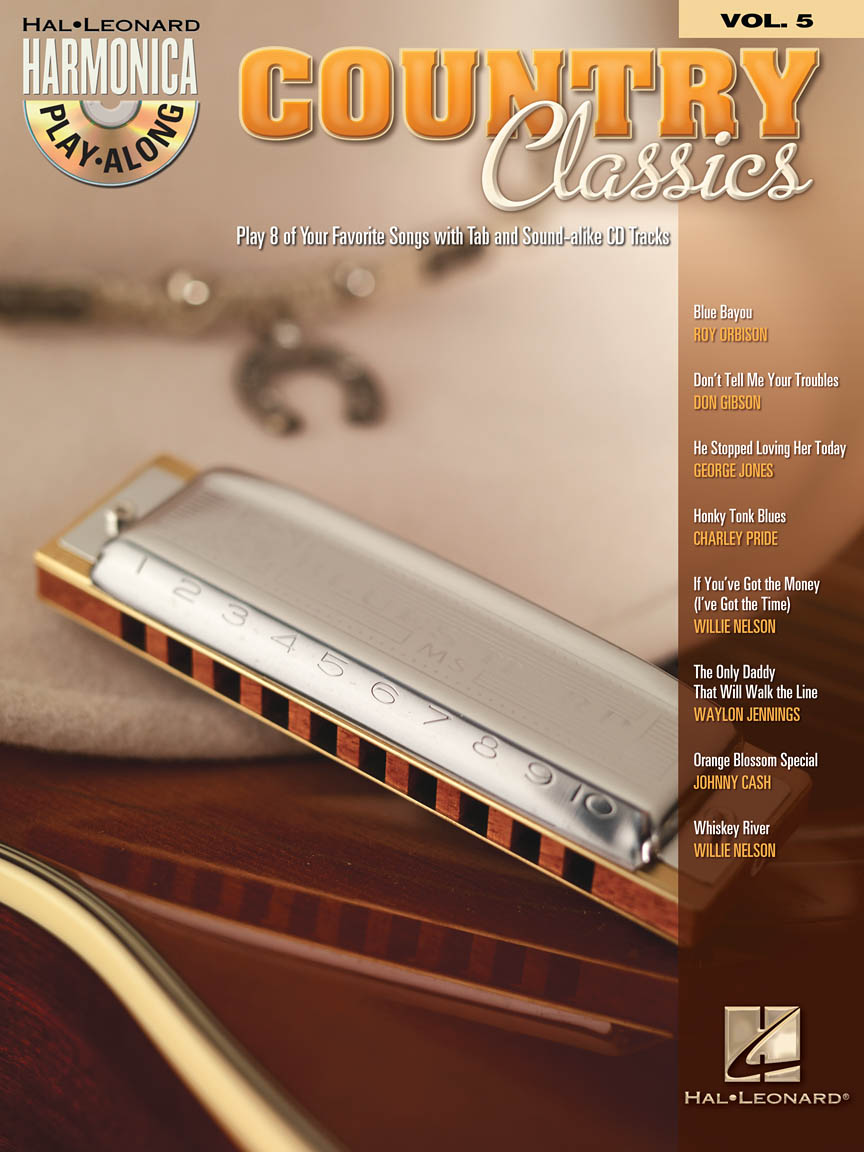Product Cover for Country Classics