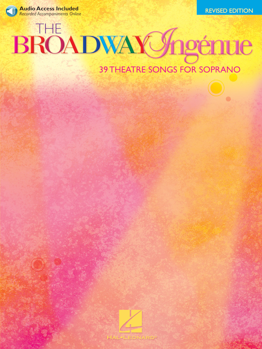 Product Cover for The Broadway Ingénue - Revised Edition