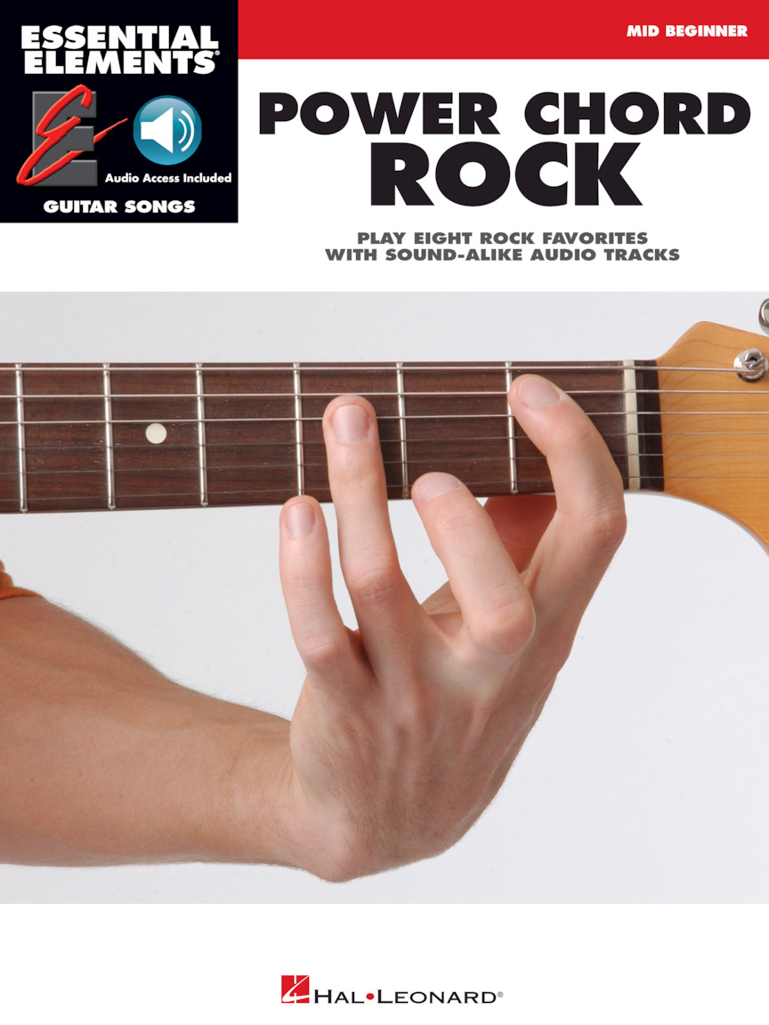 Product Cover for Power Chord Rock