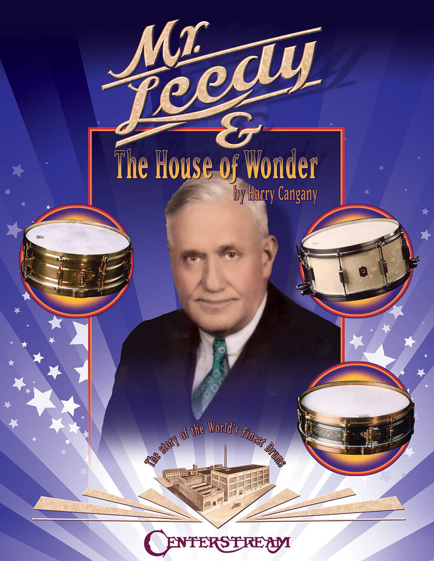 Mr. Leedy and the House of Wonder