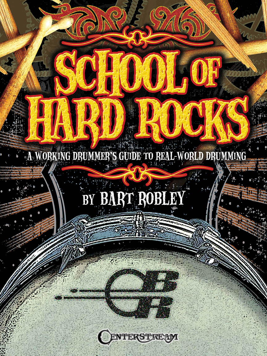 Product Cover for School of Hard Rocks