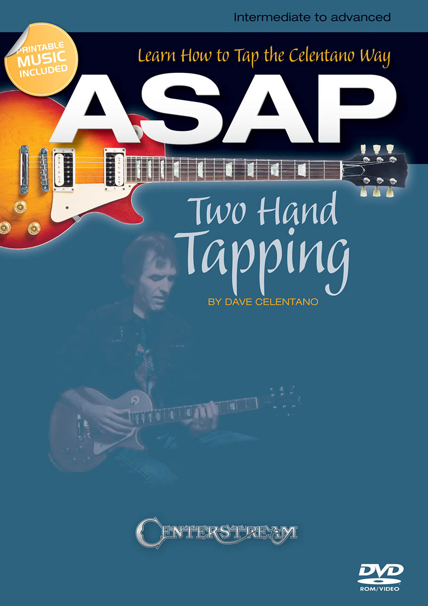 Product Cover for ASAP Two-Hand Tapping