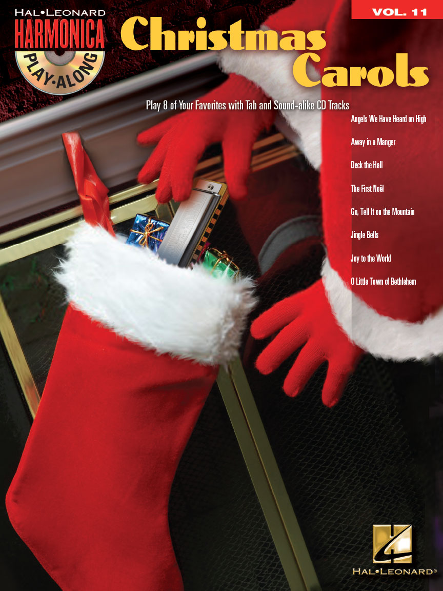 Product Cover for Christmas Carols