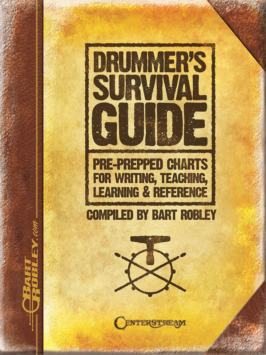Product Cover for Drummer's Survival Guide