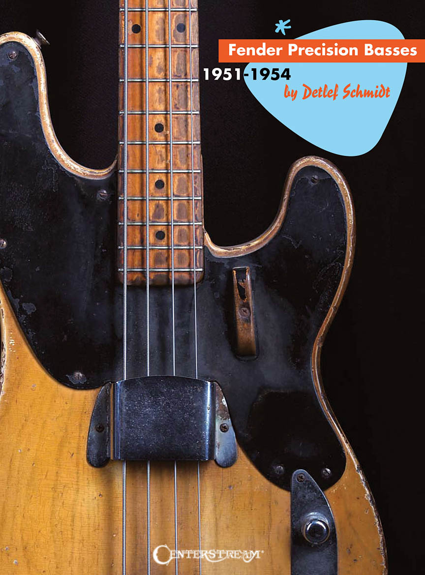 Product Cover for Fender Precision Basses