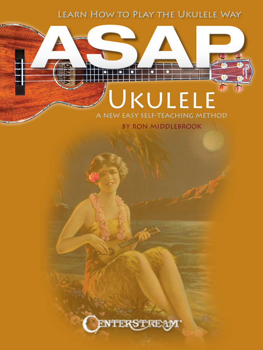 Product Cover for ASAP Ukulele