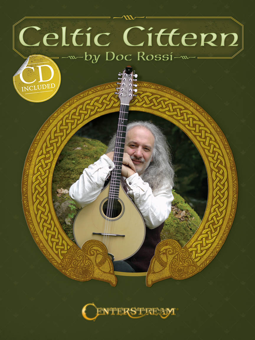 Product Cover for Celtic Cittern
