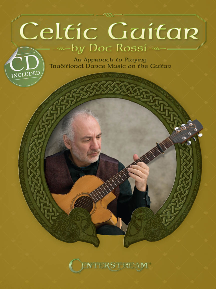 Product Cover for Celtic Guitar