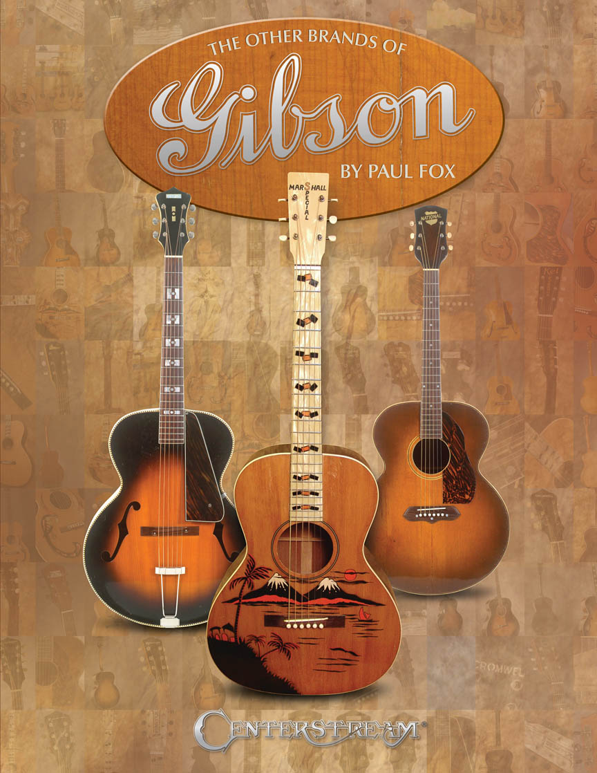 Product Cover for The Other Brands of Gibson