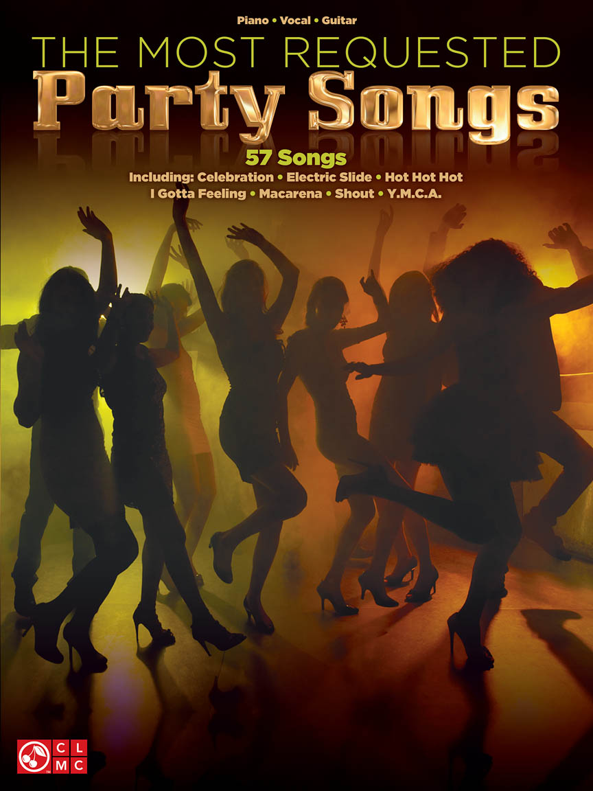 The Most Requested Party Songs