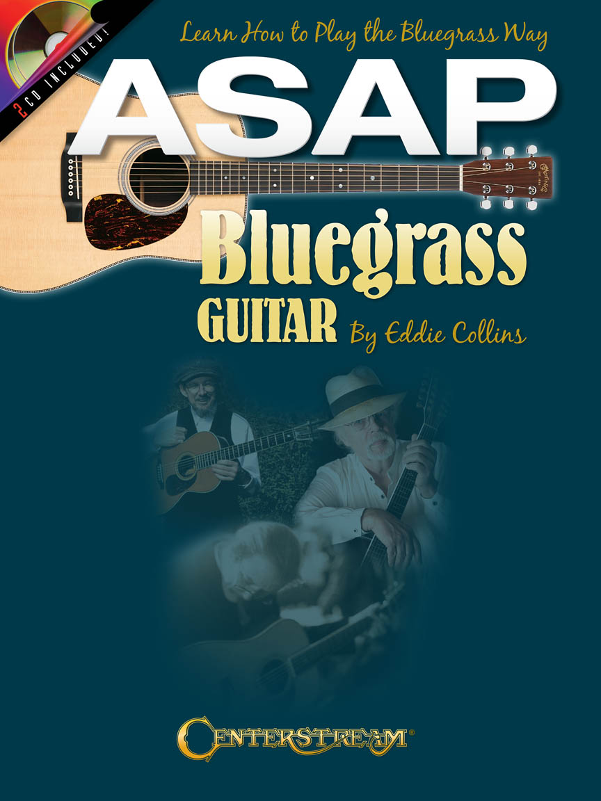 Product Cover for ASAP Bluegrass Guitar