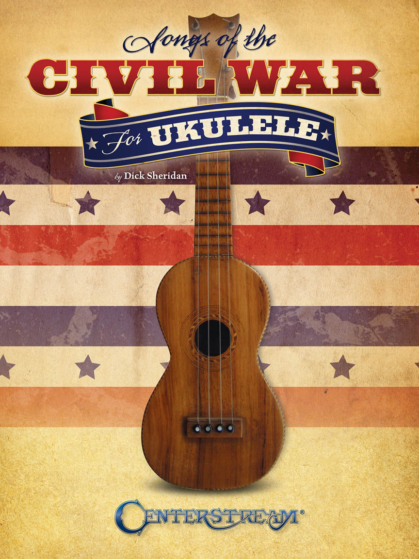 Product Cover for Songs of the Civil War for Ukulele
