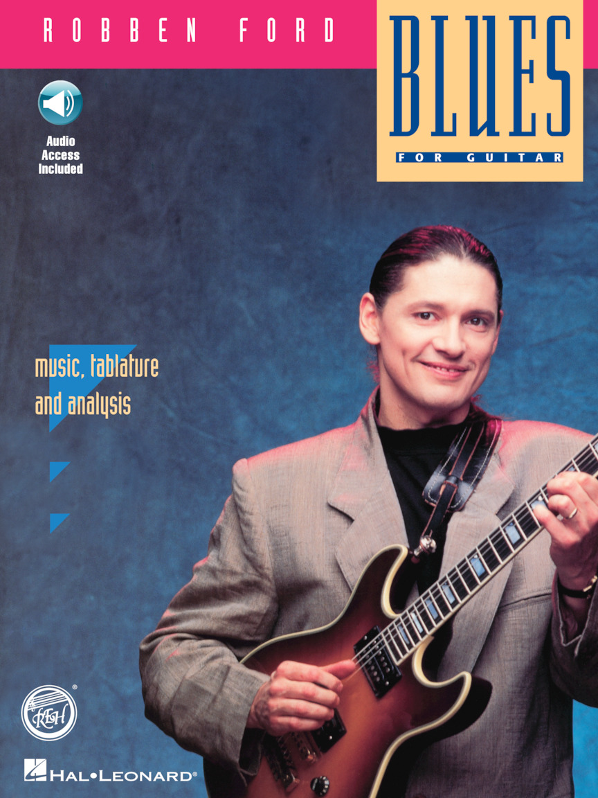 Product Cover for Robben Ford – Blues