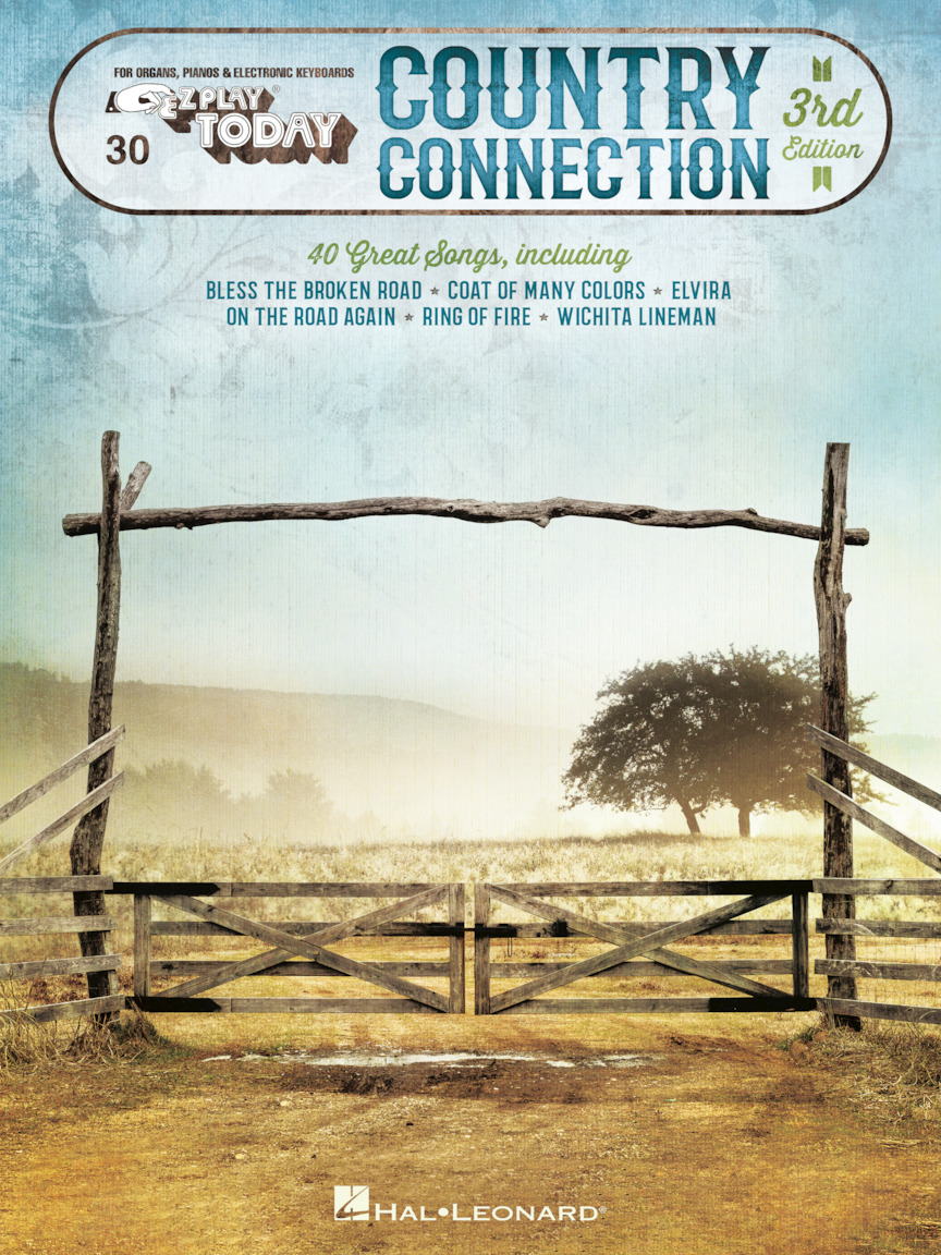 Product Cover for Country Connection – 3rd Edition