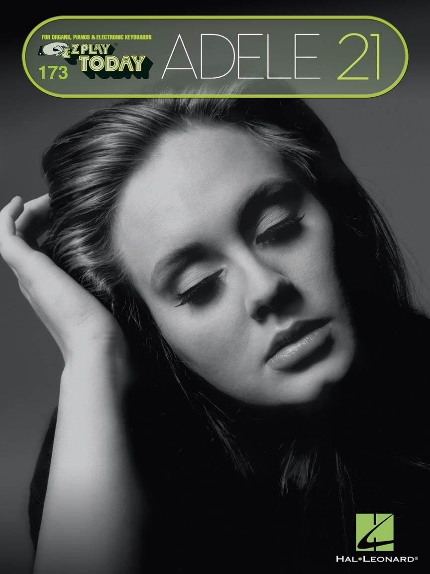 Product Cover for Adele – 21