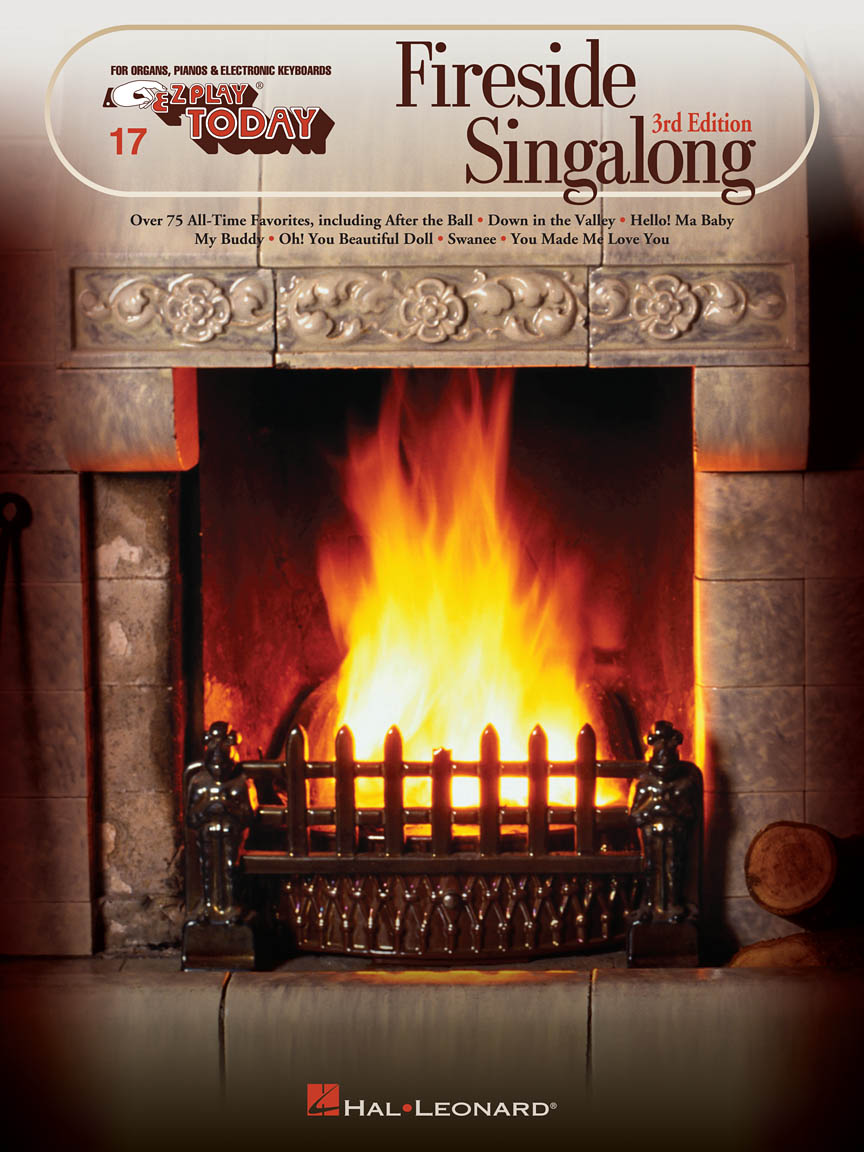 Fireside Singalong – 3rd Edition