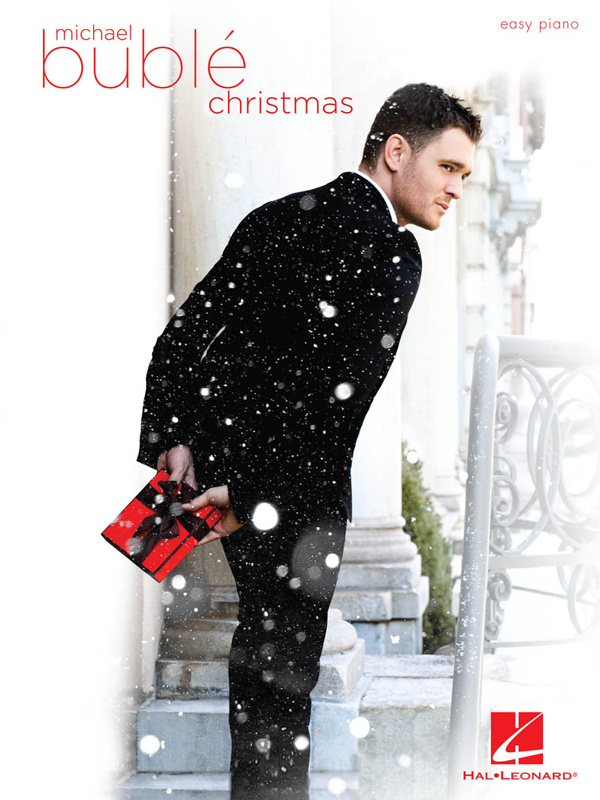 Product Cover for Michael Bublé – Christmas