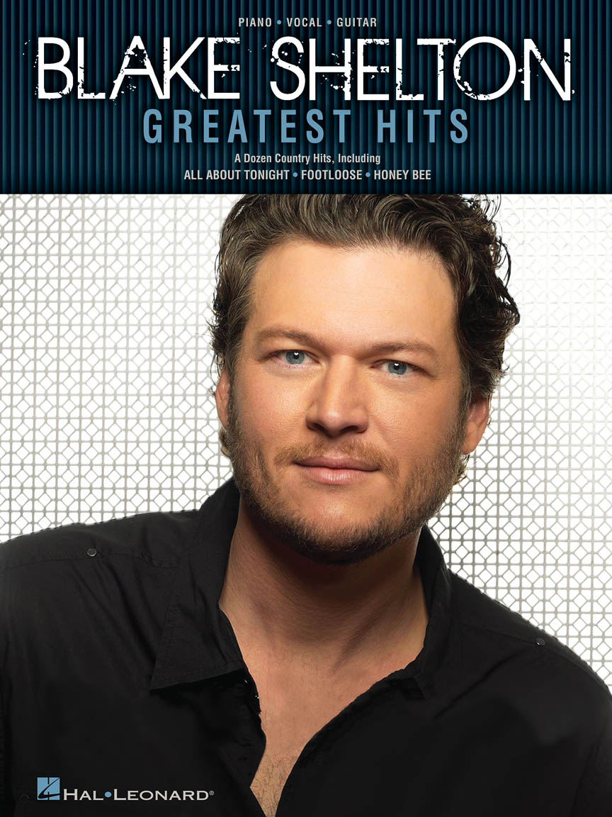 Product Cover for Blake Shelton Greatest Hits
