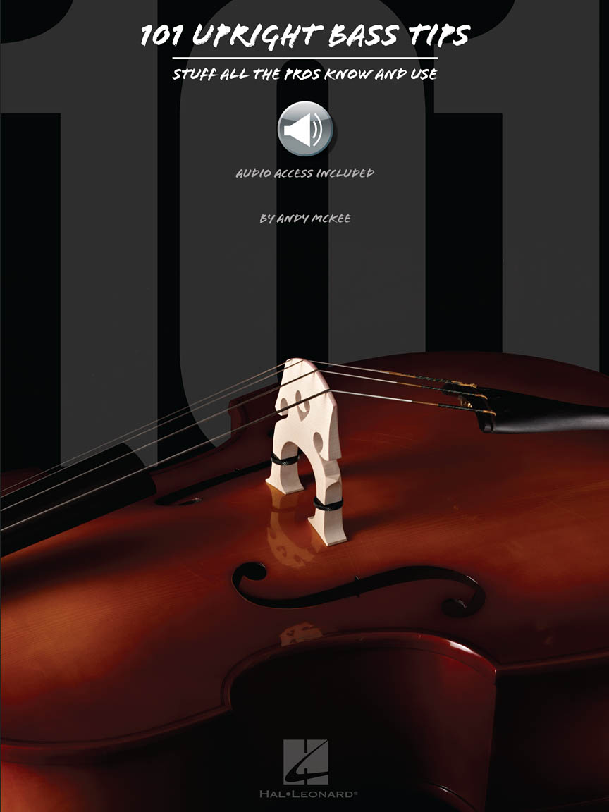 Product Cover for 101 Upright Bass Tips