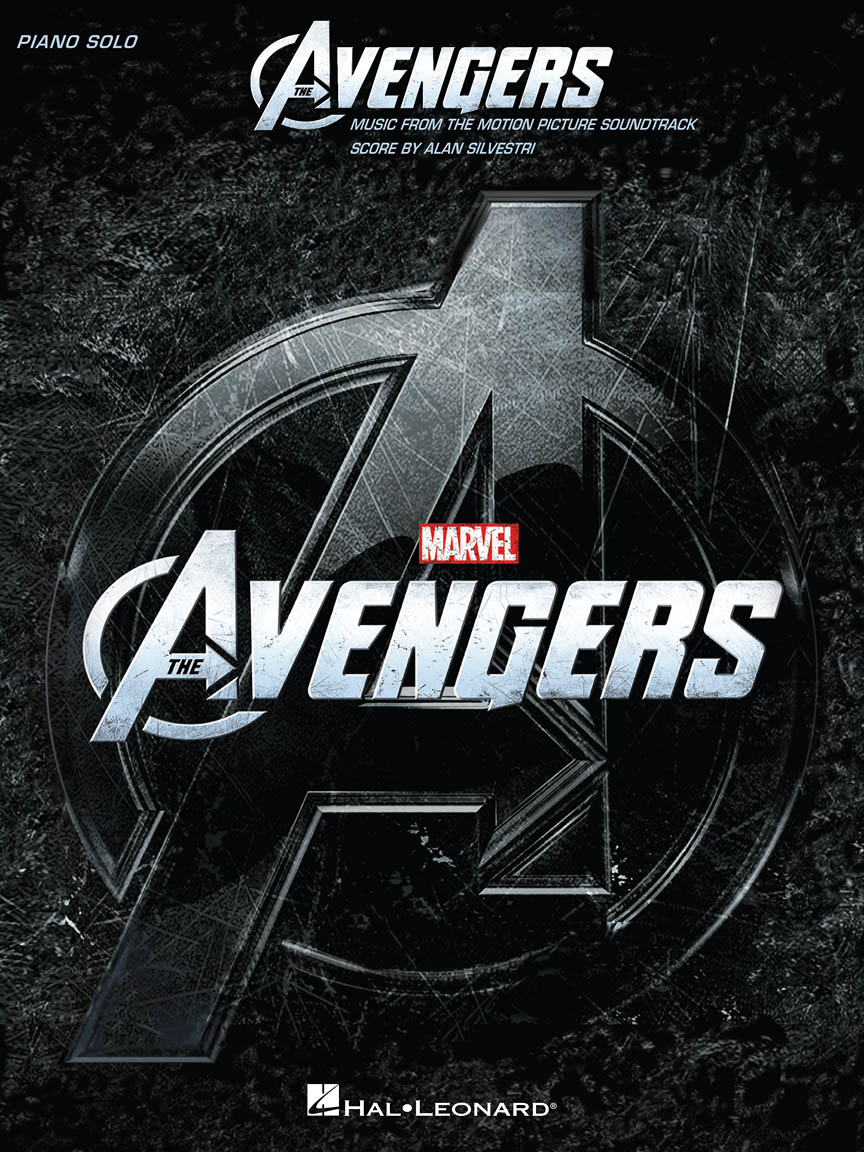 Product Cover for The Avengers