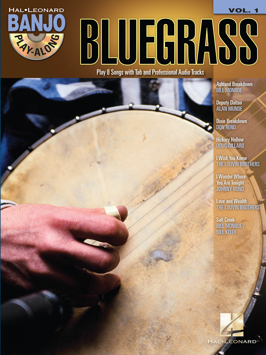 Product Cover for Bluegrass