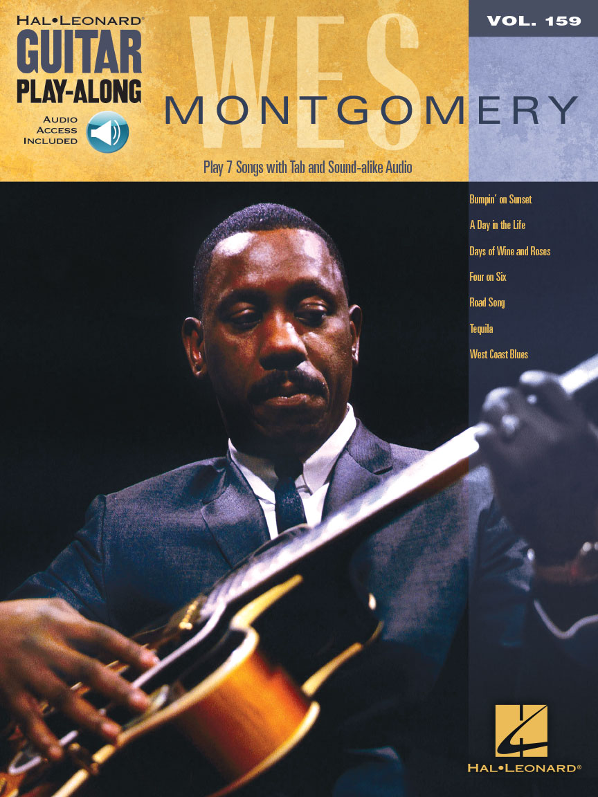 Product Cover for Wes Montgomery