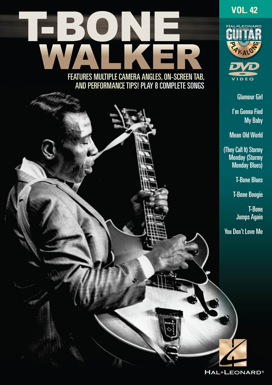 Product Cover for T-Bone Walker