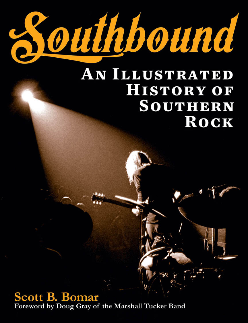 Product Cover for Southbound