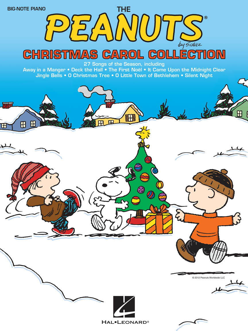 The Peanuts Christmas Carol Collection