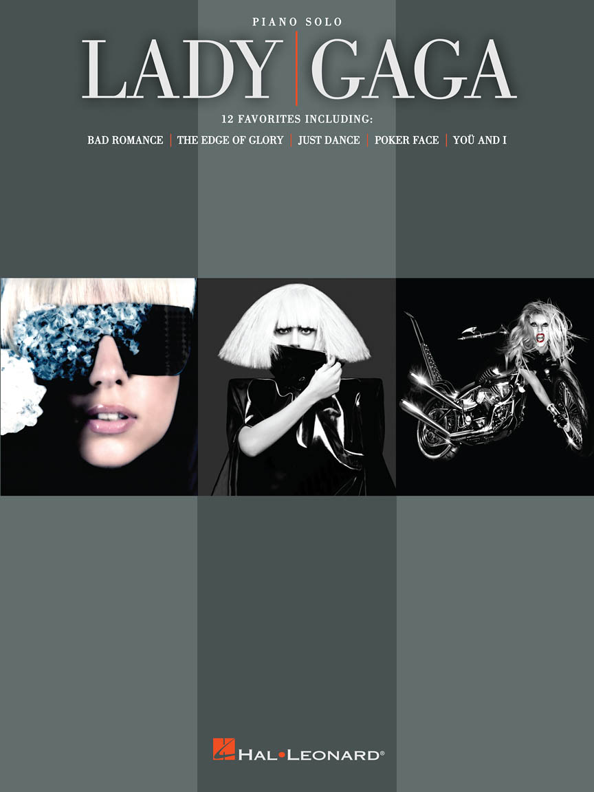 Product Cover for Lady Gaga