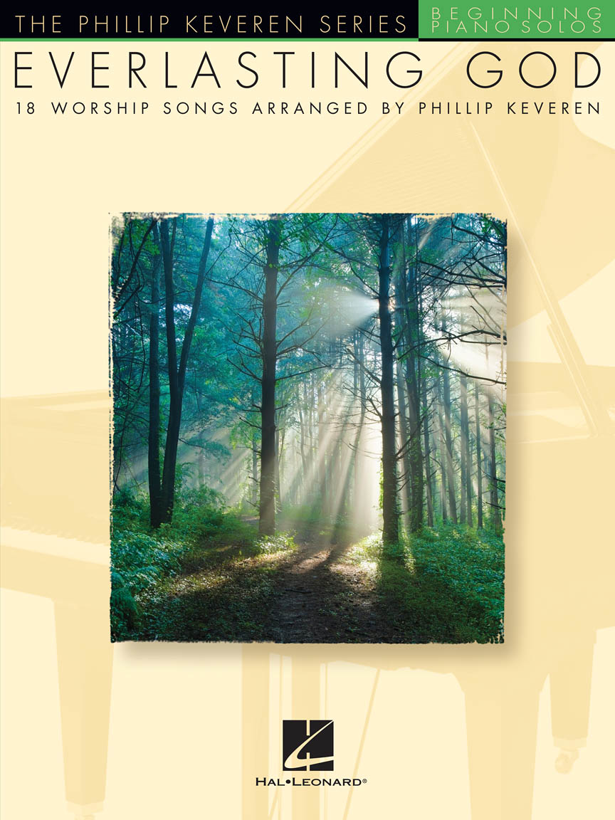 Product Cover for Everlasting God