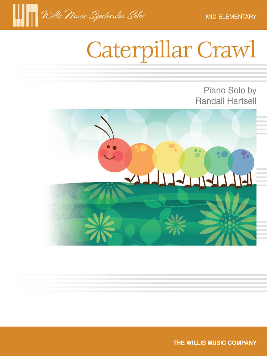 Product Cover for Caterpillar Crawl