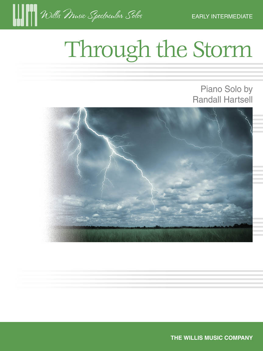 Product Cover for Through the Storm