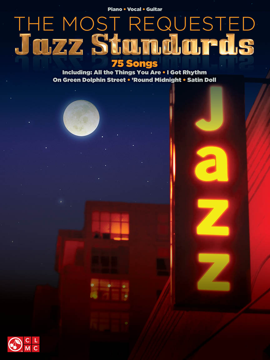 The Most Requested Jazz Standards