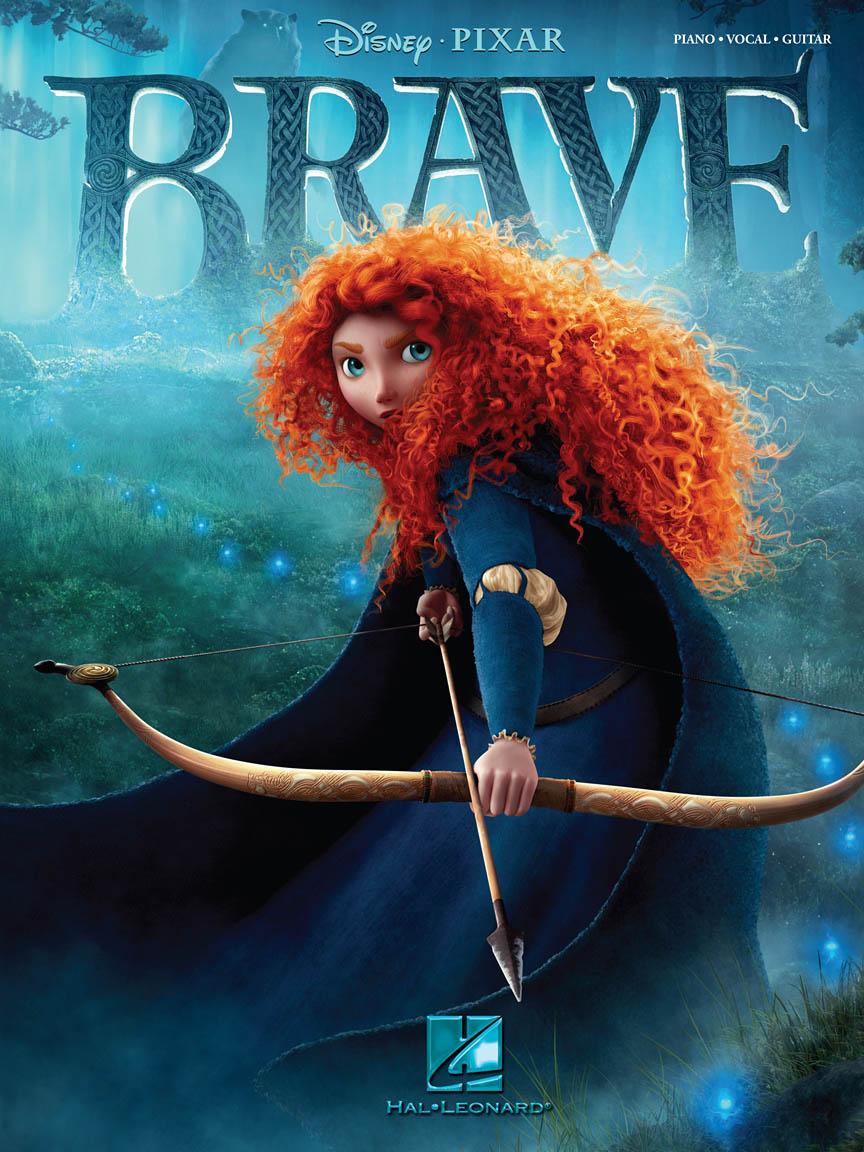Product Cover for Brave