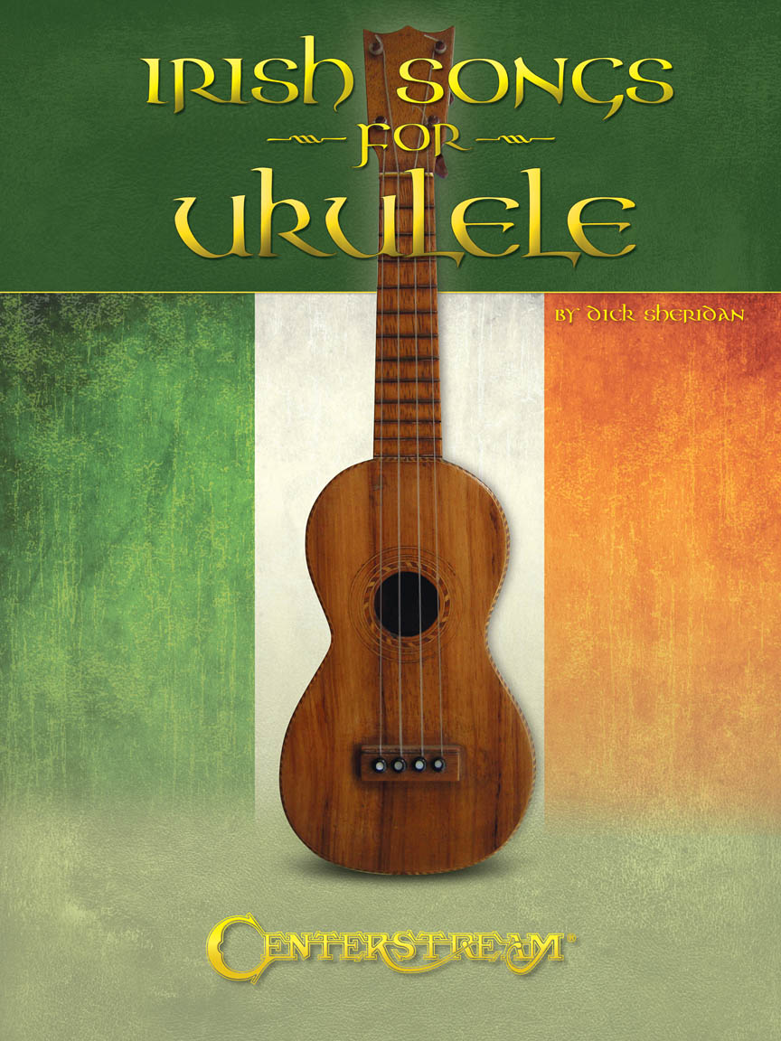 Product Cover for Irish Songs for Ukulele