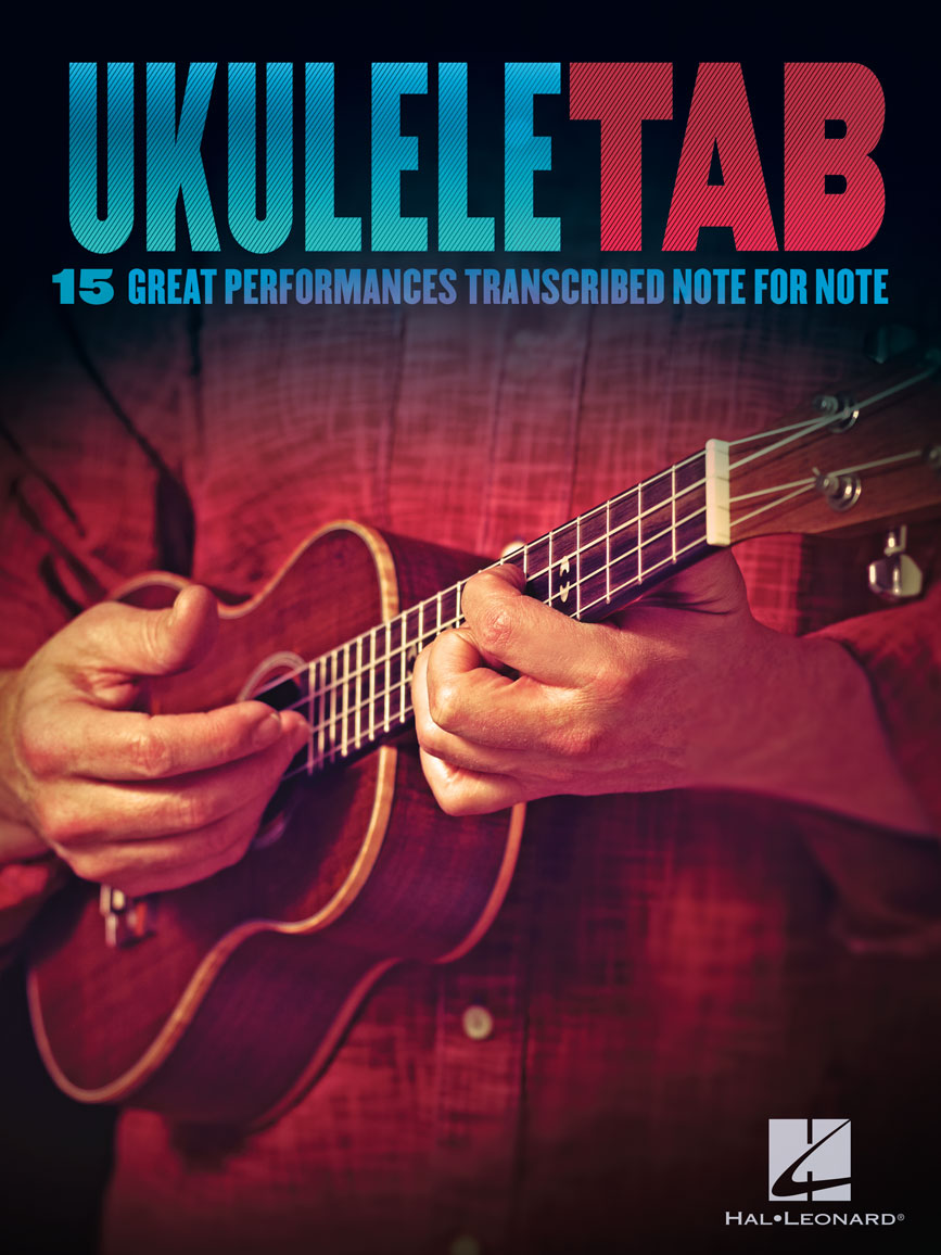 Product Cover for Ukulele Tab