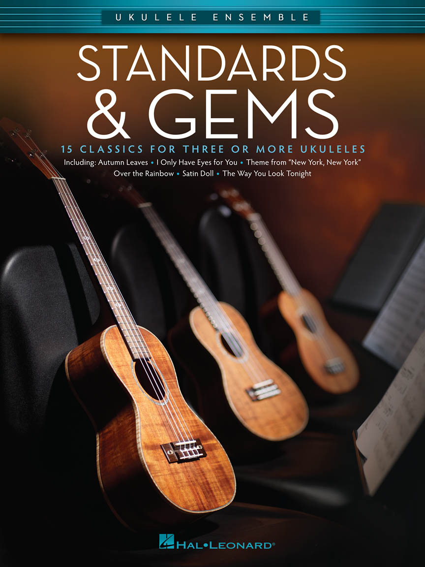 Product Cover for Standards & Gems