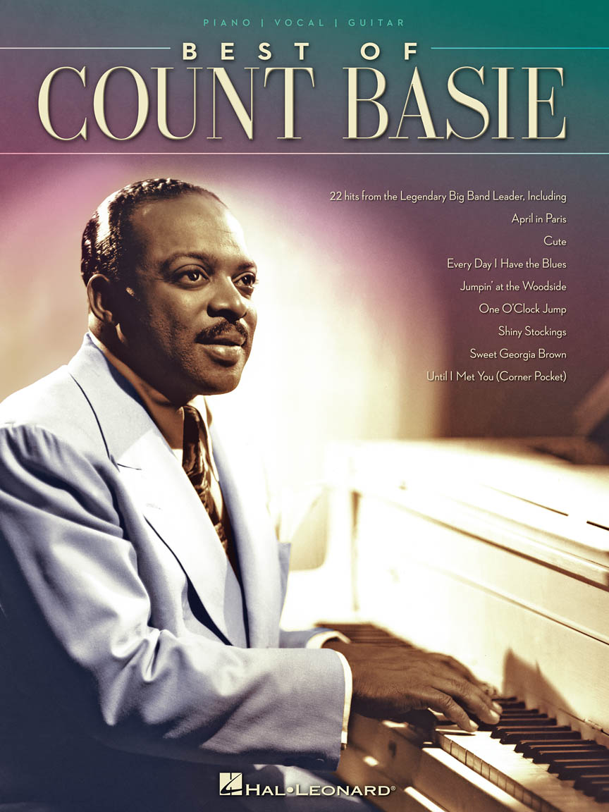 Product Cover for Best of Count Basie