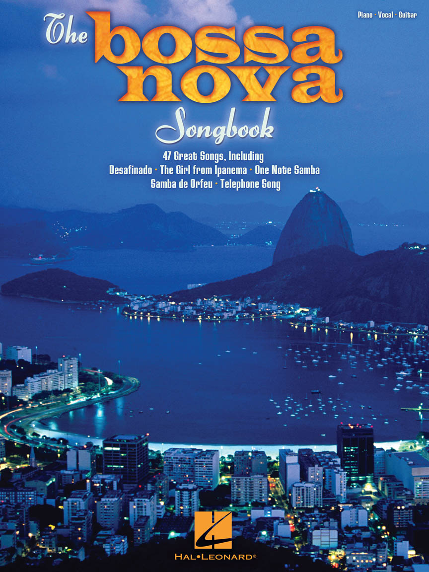 Product Cover for The Bossa Nova Songbook