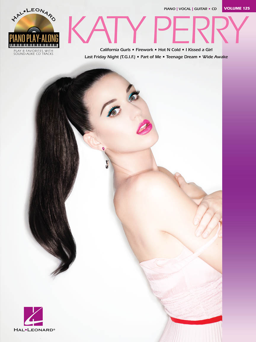 Product Cover for Katy Perry