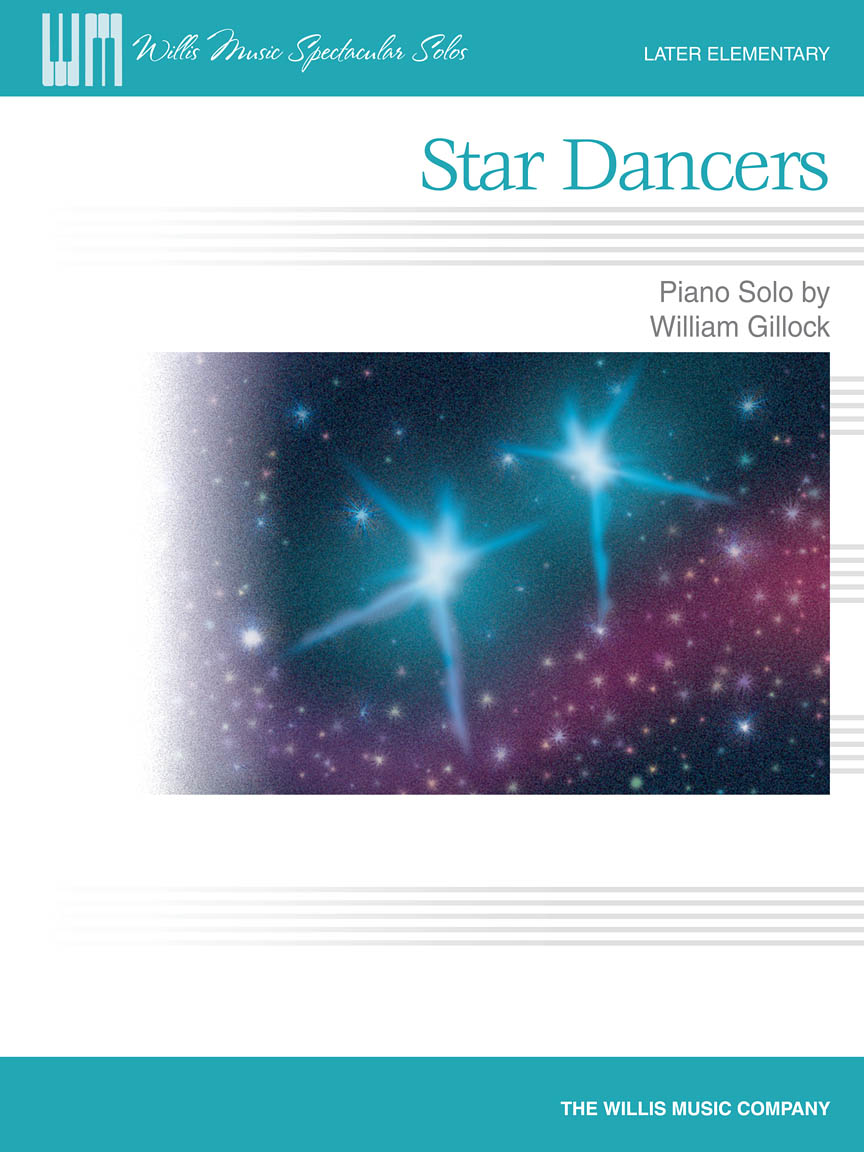 Product Cover for Star Dancers