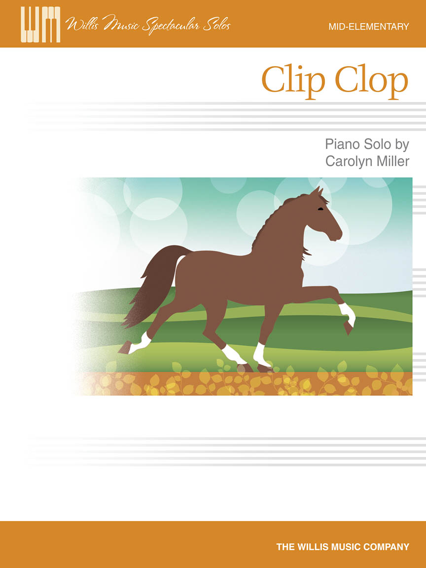 Product Cover for Clip Clop