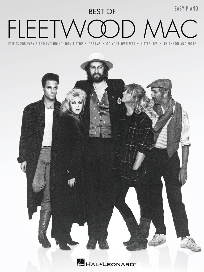 Product Cover for Best of Fleetwood Mac