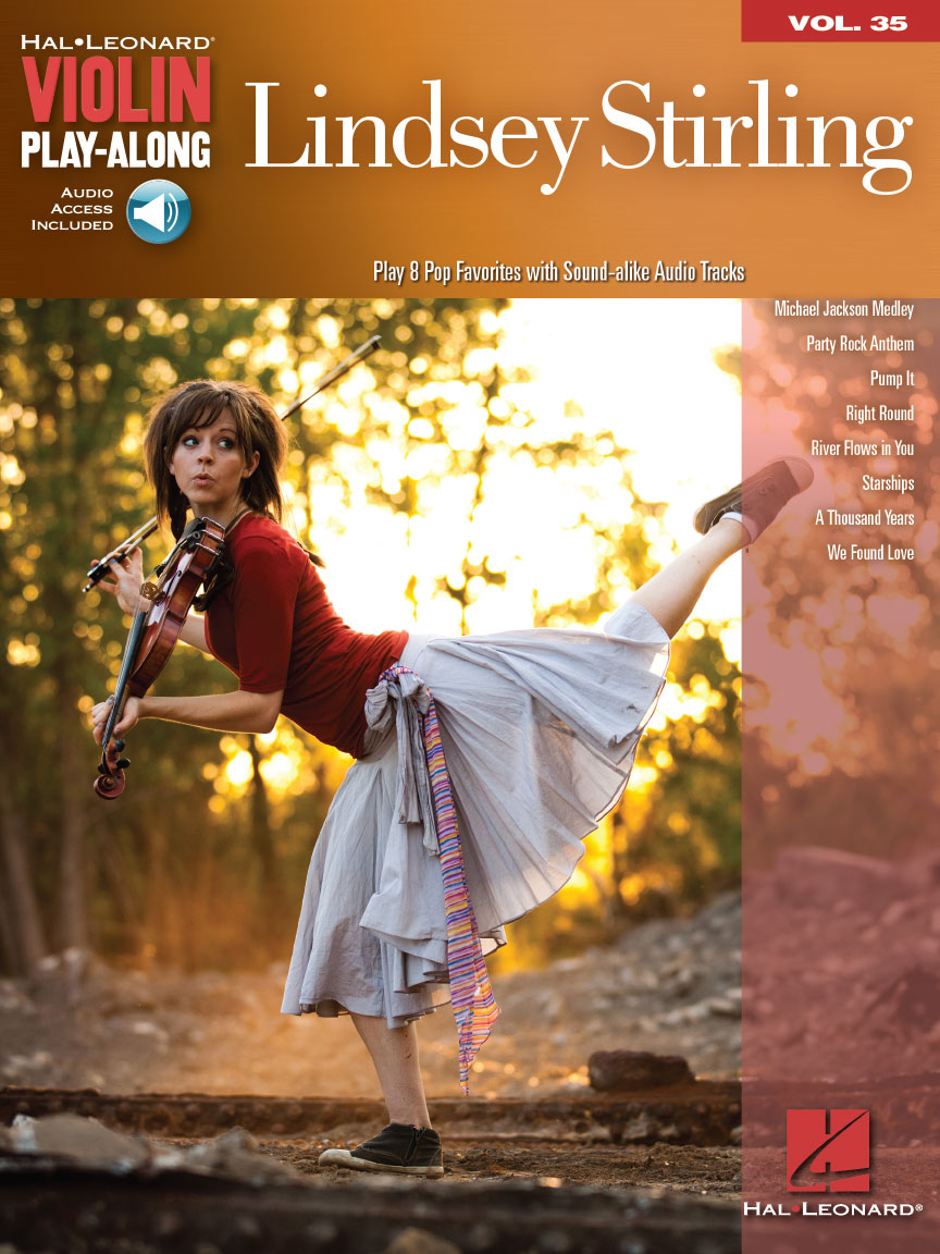 Product Cover for Lindsey Stirling