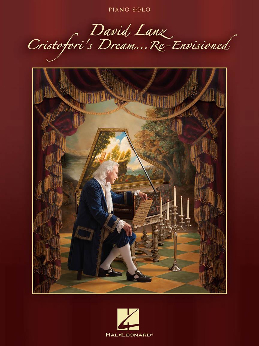 Product Cover for David Lanz – Cristofori's Dream ... Re-Envisioned