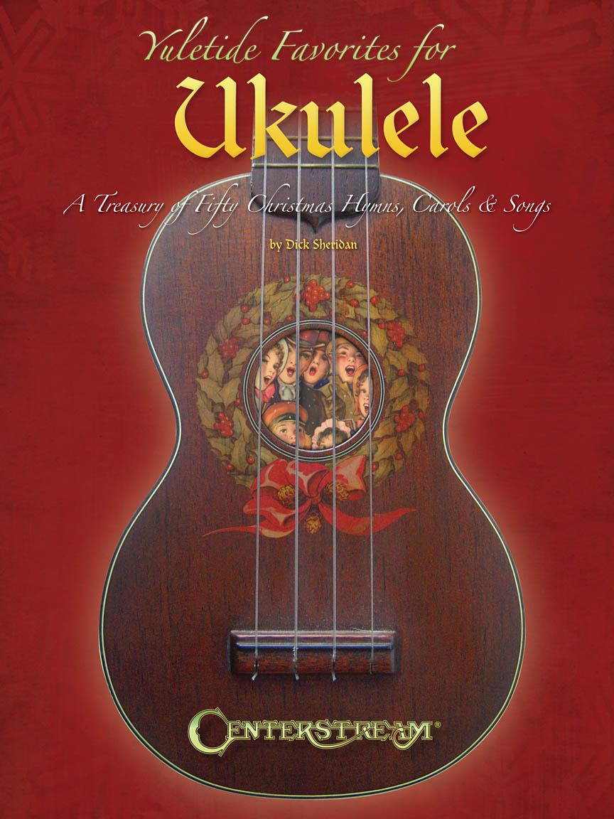 Product Cover for Yuletide Favorites for Ukulele